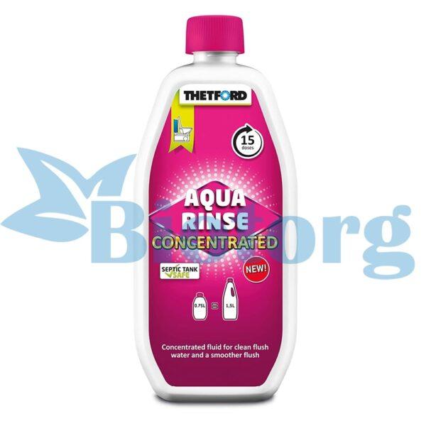 Жидкость для биотуалета Thetford Aqua Rinse Concentrated Аква Ринз концентрат