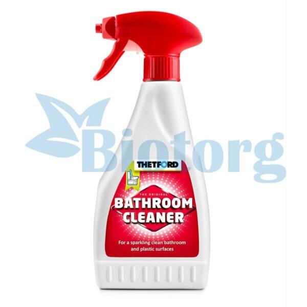 Чистящее средство для биотуалета Thetford Bathroom Cleaner Бэтрум Клинер