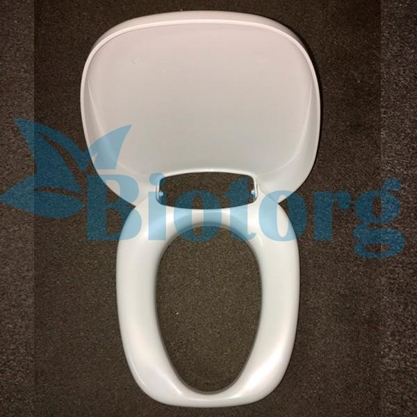 Туалетное сиденье с крышкой Thetford SC200