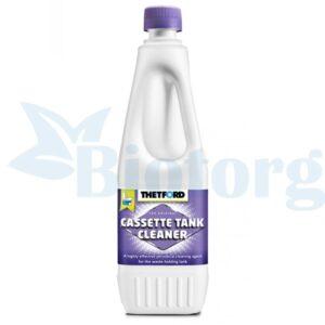 Жидкость для биотуалета Thetford Cassette Tank Cleaner Танк Клинер
