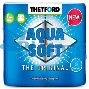 Туалетная бумага Thetford Aqua Soft Аква Софт