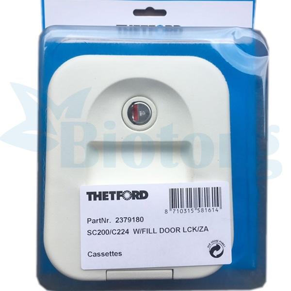 Люк Thetford Waterfill Door SC 200/224